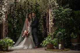 Real Bride Spotlight: Shana's West Bloomfield Wedding & Pronovias Gown  Cleaning ~ The Clean Files by Janet Davis Dry Cleaners