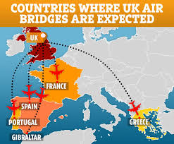 Quarantine-free holidays to Spain ...