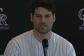 Rockies' Adam Ottavino thinks he was snubbed from All-Star team ...