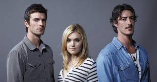 Haven Season 1 - watch full episodes ...