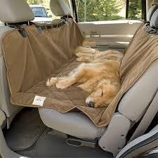 microfiber car hammock seat protector