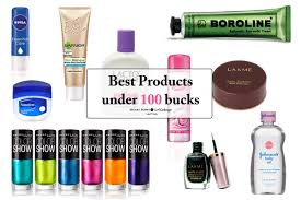 makeup s in india under rs 150