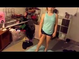 my homemade gymnastics equipment you