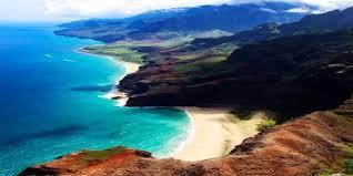 kaua i hawaii ignment point
