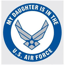 Honorcountry Com Air Force Decals Stickers