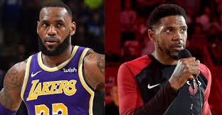 Udonis Haslem Called Out LeBron James During Heated Meeting - Game 7