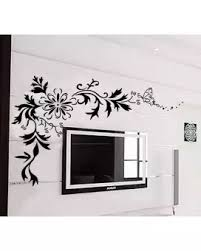 Lcd Led Wall Decal Black Buy Online At Best Prices In Pakistan Daraz Pk