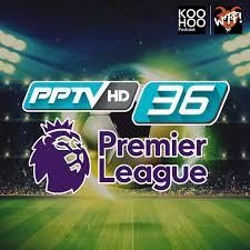 PPTV HD36 กับ EPL ที่หายไป ? - คู่หู พอดแคสต์