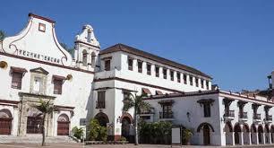 Convento de San Francisco en Cartagena, maravilla arquitectónica