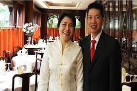 le bonheur de chine excellent chinois