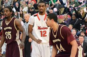 Duane Johnson - 2012-13 - Men's Basketball - East Stroudsburg ...