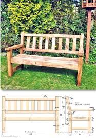 wooden garden bench nutrilifeiq com