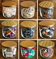 candle jars with this easy trick