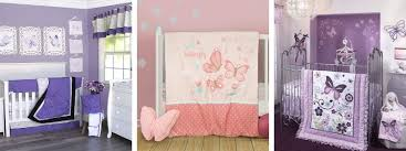 erfly baby bedding sets