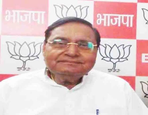 "Image result for भाजपा राजीव रंजन"""