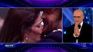 Fernanda Lessa, marito al Grande Fratello Vip 2020: piange ...