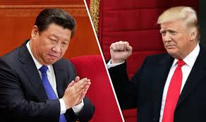 Donald Trump viết gì trong thư gửi Tập Cận Bình? - Thế giới - Việt Giải Trí
