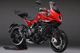 MV Agusta set to launch an adventure bike, 350cc and 950cc new bikes -  DriveMag Riders