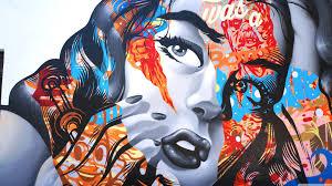 wallpaper 4k bioshock infinite graffiti