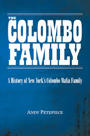 Image result for the Colombo crime family.