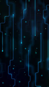 puter lines android wallpaper