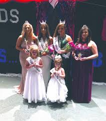 Phillips and Reno win MHS Darling and Miss Lakeside – Minden Press ...