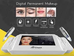 semi permanent makeup machine