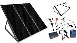 build your own diy solar generator