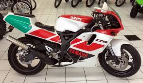 riding your own jdm two stroke