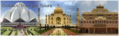 the north indian golden triangle tour