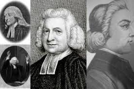John Wesley, George Whitefield, Charles Welsey, Howell Harris | John  wesley, Charles, Christ the lord