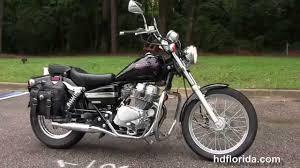 used 2005 honda cmx250 rebel