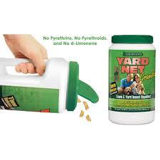 Shop Liquid Fence Yard Net 2lb Granular Insect Repellent Overstock 22696195