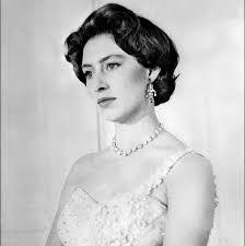 55 Photos of Princess Margaret, Queen Elizabeth II's Sister