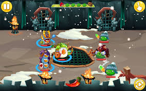 Angry Birds Epic Walkthrough Guide: How to Get 3 Stars in Mountain ...