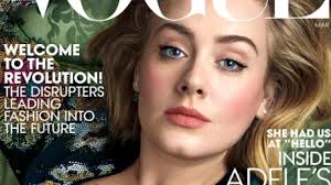 25 Things You Didn't Know About Adele   Teen Vogue
