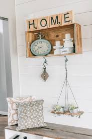 Living With Kids Farmhouse Decor On A Budget Design Mom