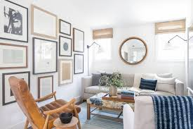 where to hang mirrors for more style