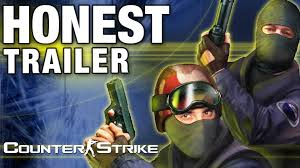 Honest Game Trailers - Counter-Strike ...