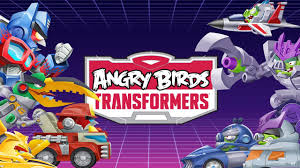 Pin by Svoi Perez on ANGRY BIRDS TRANSFORMERS