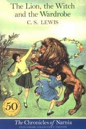 The Lion, the Witch, and the Wardrobe: The Chronicles of Narnia, Book 1  Book Review