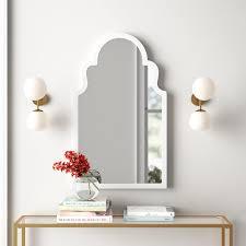 arch vertical wall mirror reviews