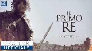 IL PRIMO RE (2019) di Matteo Rovere - Trailer Ufficiale HD - YouTube