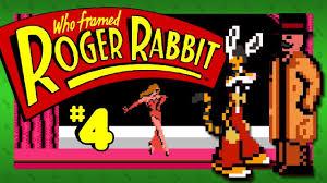 weasel boxing who framed roger rabbit