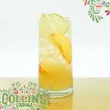 agave nectar recipes collins cordials