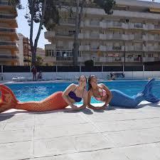 Sirenas Mediterranean Academy Tarragona 2020 Que Saber Antes
