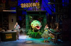 Review: 'Little Shop of Horrors' at the Clarice Smith Performing ...
