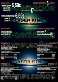 Los Mejores Laser Tag Para Ninos En Barcelona
