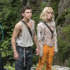 Chaos Walking movie - what's happening with Tom Holland's movie?