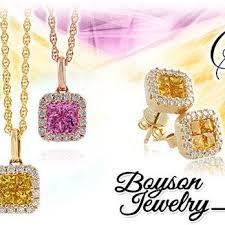 boyson jewelry 18 photos jewelry